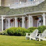 Foto de Loyalist Lakeview Resort Summerside