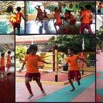 Sport class for children