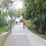 モンハの丘公園