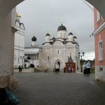 Vladychny Women's Monastery