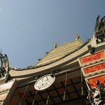 TCL CHINESE THEATRE!