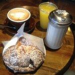 Foto de Lucid Cafe
