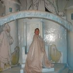 Снежная королева Юнибаккена