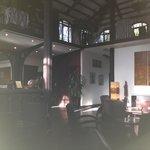 Lobby et restaurant