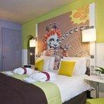 Guest Room Mercure Grimaldi