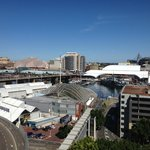Beautiful Darling Harbour View