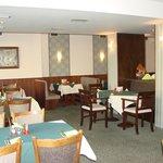 Jihočeská restaurace