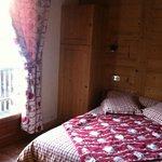 Photo de Hôtel Alpen Roc