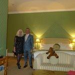 headingley room