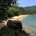 Das Palmas beach