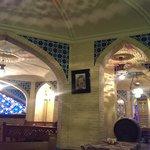Pooria Traditional Restaurant