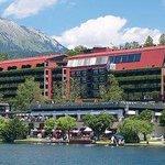 Park Hotel Bled