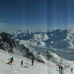 Pic Blanc Peak 3060m