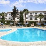 Lysithea Beach Hotel Apartments