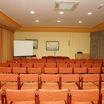 Sala de Reuniones/Centro de Negocios