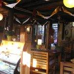 Foto de Gogo cafe