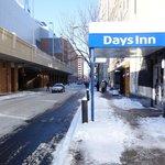 Days Inn Philadelphia Convention Center