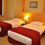 Gaziantep Plaza Hotel