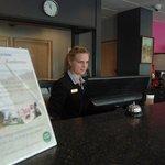 BEST WESTERN PLUS Jula Hotell & Konferens (88889497)