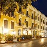Foto di Mercure Palermo Excelsior City