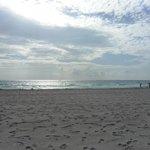 spiaggia meravigliosa