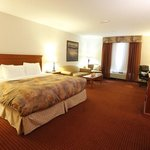 Pomeroy Inn & Suites Dawson Creek