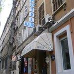 Hotel Azur  2