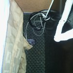 wires and cords all over