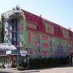 Hotel Polus Foto