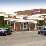 Photo of Premier Inn Leicester Fosse Park Hotel
