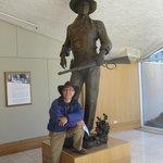 John Wayne & J