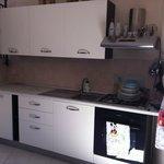 Photo de Vesta Apartaments