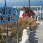 Villa Agnadi