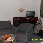 Zimmer 4 - Hochparterre