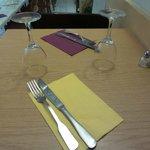 restaurant les Têtes d'Ails à Toulon