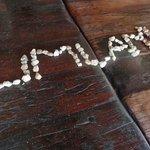 Umlani-letters