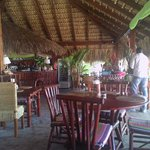 restaurant bamboobeach
