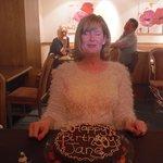 fantastic cake