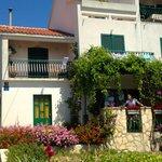 House Zorza from Adria