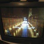 The Stradun 24 hrs on TV