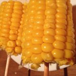 It's a must to Savour TR corns, they were sweet & juicy.