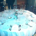 table de convives