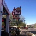 Big Earl's Greasy Eats