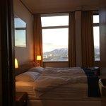 Hotel Island Foto