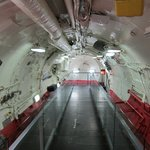 Cubierta del submarino