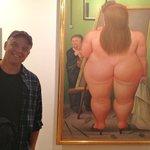 Botero Museum (Free)