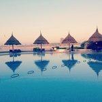 Paradise along side the River Nile