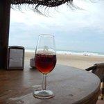 Foto de La Ola Restaurant & Lounge Bar