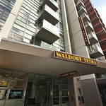 Photo of Waldorf Tetra Serviced Apartments