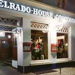 Elrado-House